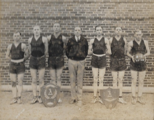 Bath Lynchburg H.S. 1925 26