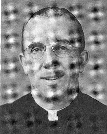 Father Francis Casey