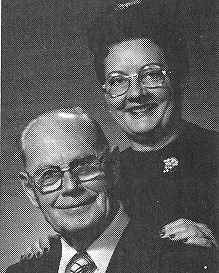 Francis and Louell Landon