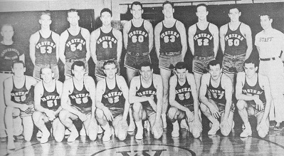 1956 Western Illinois Men