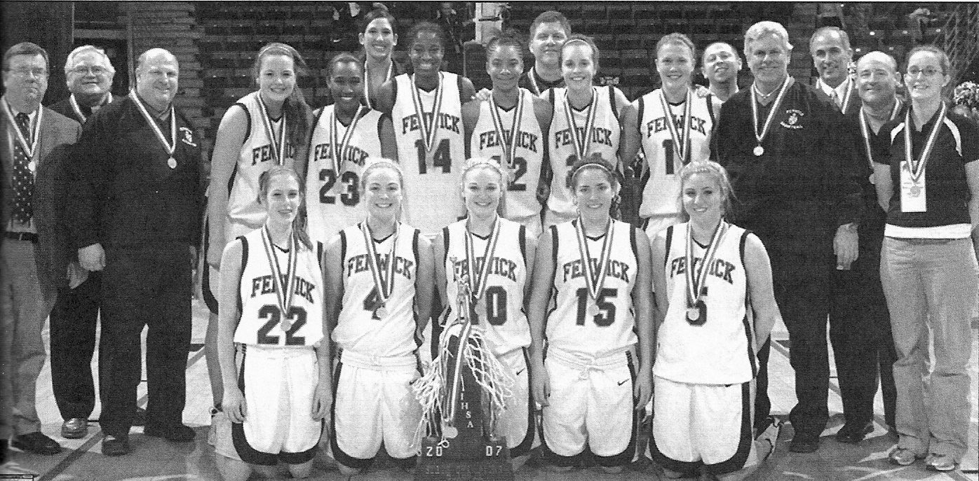 2007 Fenwick Girls