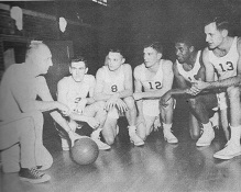 Eastern Illinois Mens 1951 52