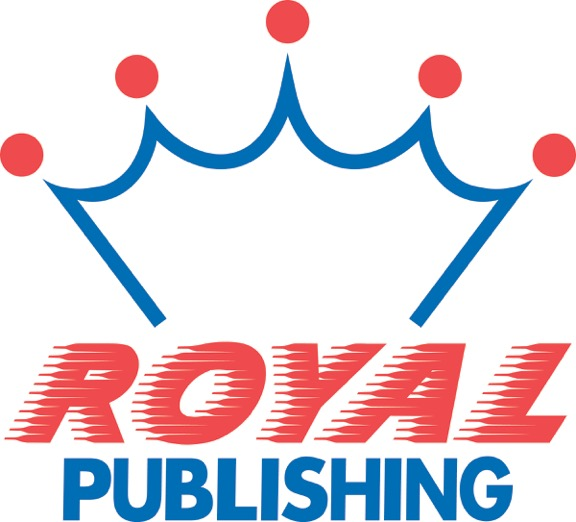 Royal Logo Block