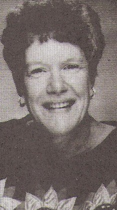 Ann Murray